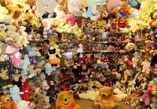 HD Maior coleção de ursinhos de peluche.jpg