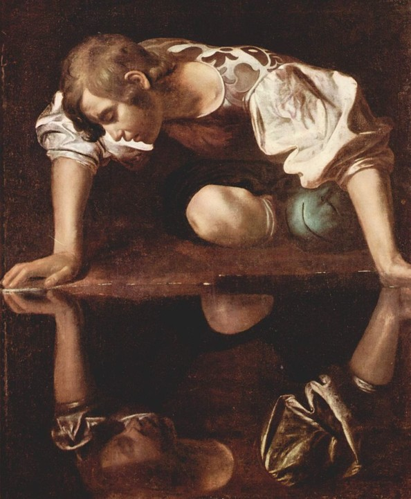 Narciso Michelangelo Caravaggio
