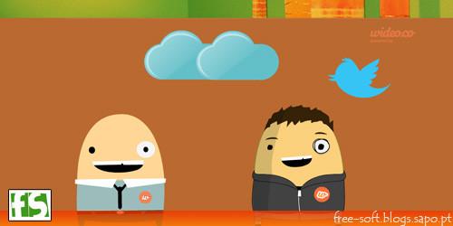 criar animações flash profissionais wideo.co