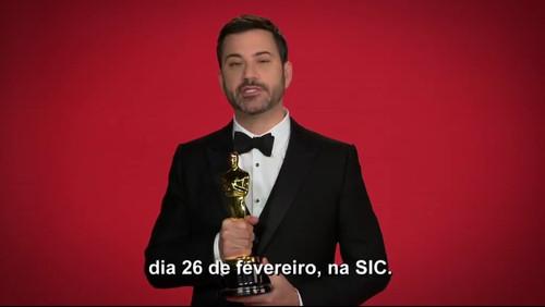 promo Oscars