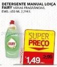 Acumulação Fairy