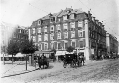 Lisboa Antiga 6 Delito De Opini 227 O
