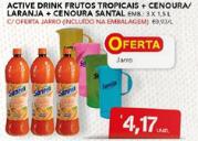 50% + Jarro de Oferta !