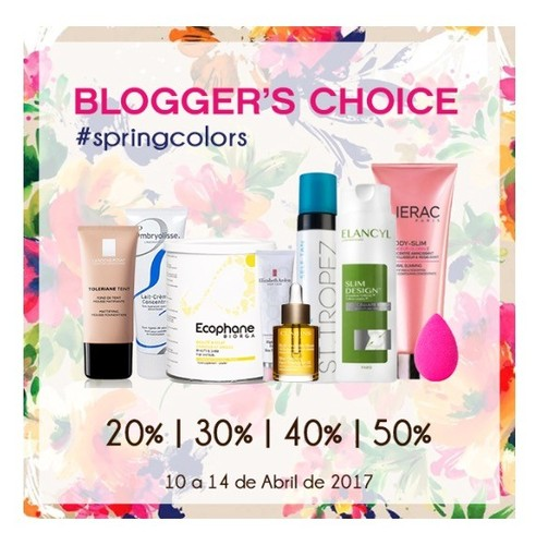 BLOGGERS CHOICE