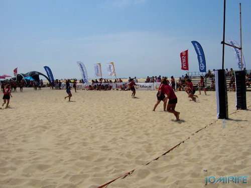 Figueira da Foz Beach Rugby 2013 - Equipa Feminina (1) / Women's team