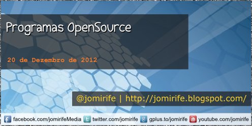 Blog Post: Programas OpenSource
