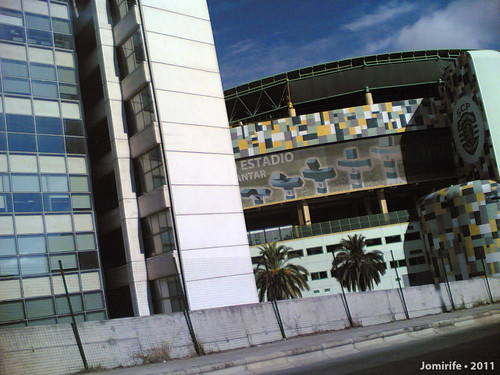 Estádio de Alvalade (3)
