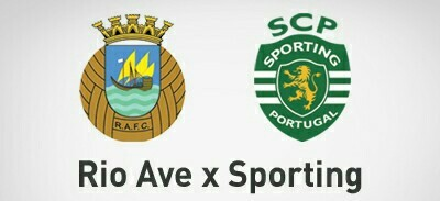 Rio Ave vs Sporting