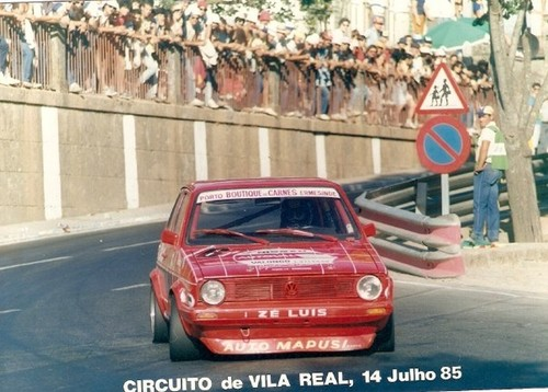 Circuito Vila Real 1970 27º Circuito de Vila Real 1985