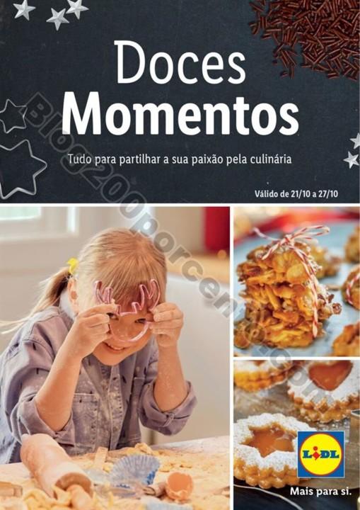 Antevisão Folheto LIDL Especial Cozinha Natal Pro