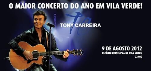 Concerto em Braga - Vila Verde