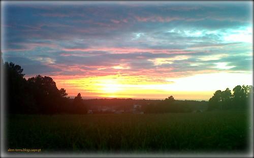 Viva o Outono - São Martinho da Gandara, 27 de setembro de 2012, 19h28
