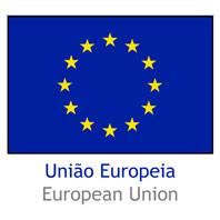 Dia 9 de maio é Dia da Europa