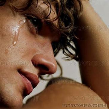 Poemas - O hmem não chora