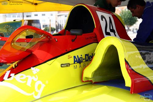GP Motonautica (033) Boxes - F4 de Luís Vilaverde