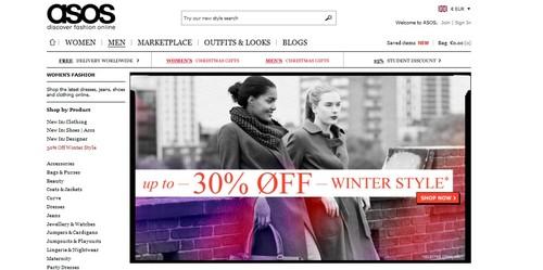 f0bfabf87 É provavelmente a loja onde faço mais compras online (a par com a Romwe)