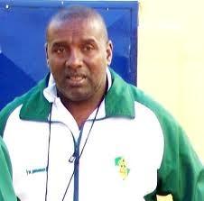 Mussa Osman ex treinador do ferroviario de Nampula