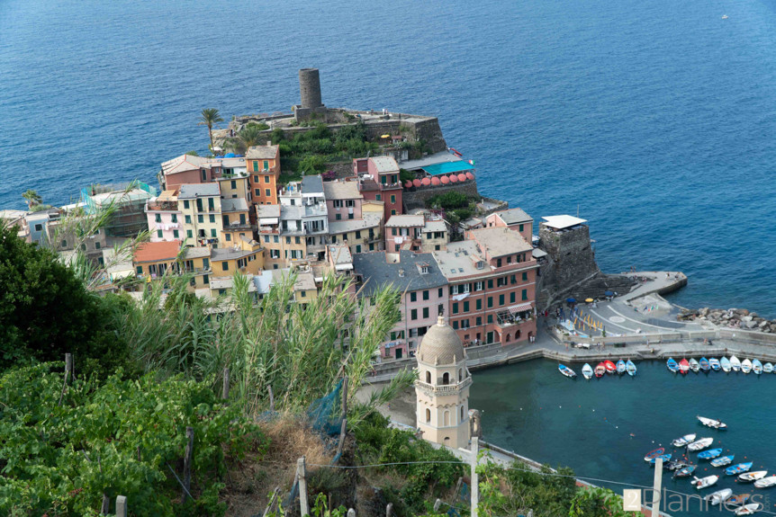 CINQUE TERRE | City Guide - 2 days in Cinque Terre 🇮🇹 - The 2 Planners