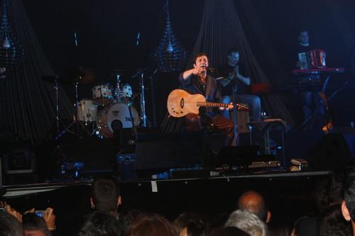 Rui Veloso na Expofacic 2010 (1)
