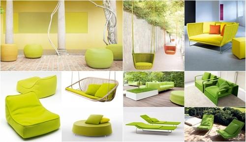 mobiliario de jardim em leiria:Mobiliário de jardim em todas as cores – Decoração e Ideias