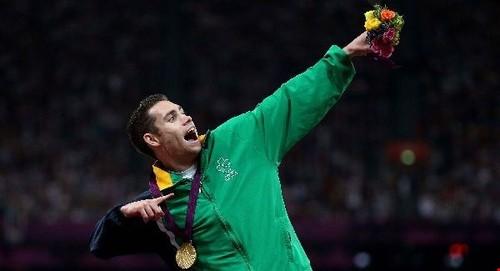Jason Smyth é o Bolt dos Paralímpicos