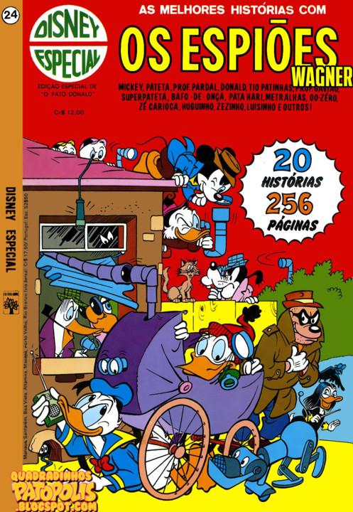 Disney Especial 24 - Os Espiäes_QP_001.jpg