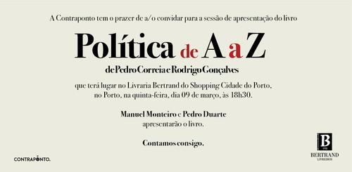CONVITE_Política de A a Z_PORTO.JPG