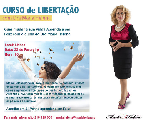 curso libertaçao