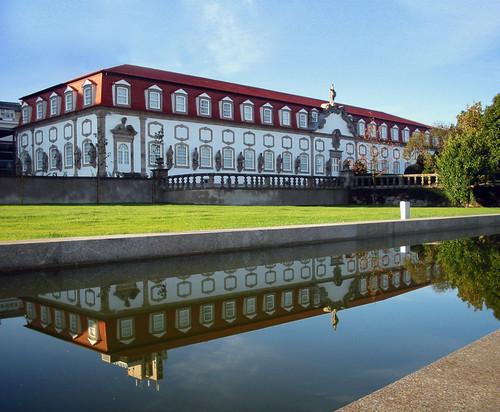 Palácio de Vila Flor