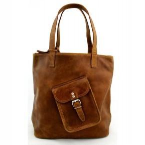 sacola de senhora de pele shopper bag