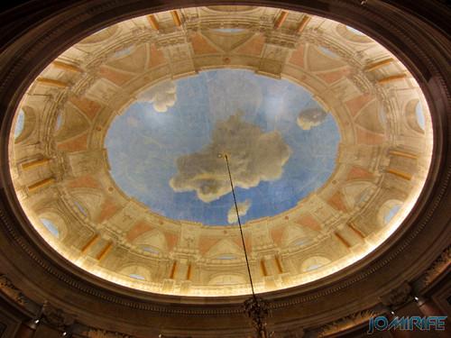 Lisboa - Palácio Nacional da Ajuda - Sala dos Archeiros [en] Lisbon - Ajuda National Palace - Room of the Archers