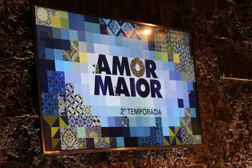 2 temporada Amor Maior