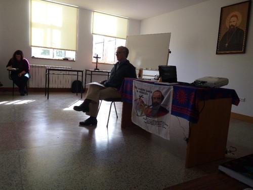 Formador Dr Miguel Villas Freitas