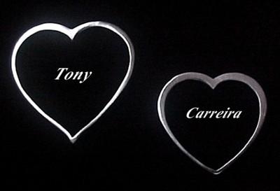Dois corações sózinhos