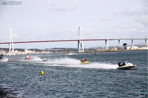 GP Motonautica (211) Corrida F4 Arnaldo Magalhães