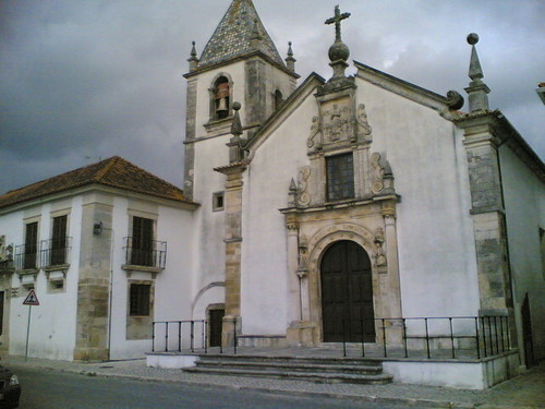 Igreja da Misericórdia de Tentúgal
