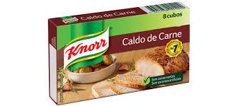 Caldo Knorr