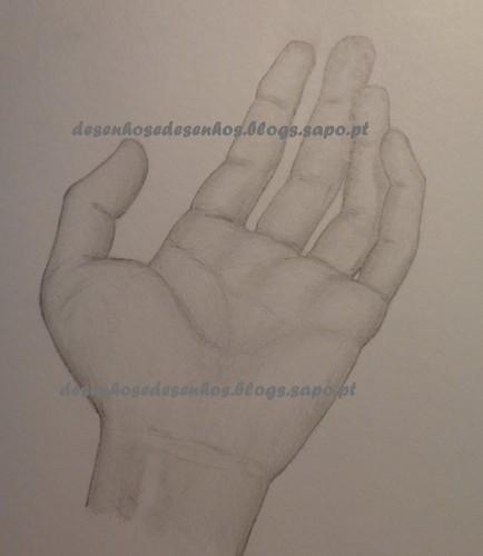 desenho mão 1