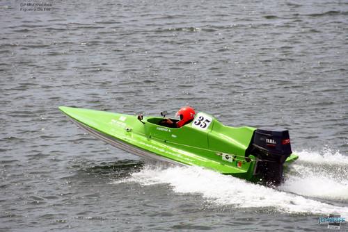 GP Motonautica (64) Grua T850 Sebastião Rodrigues
