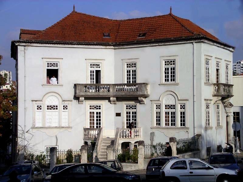 Casa de Alcino Miguel Pereira Rodrigues. [Foto RA]
