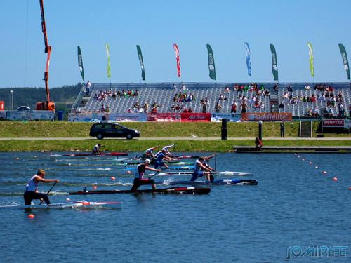 Campeonato Europa de Canoagem 2013 Modalidade C1