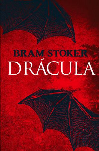 Bulgarian book cover for Dracula by Bram Stoker : Fantasy