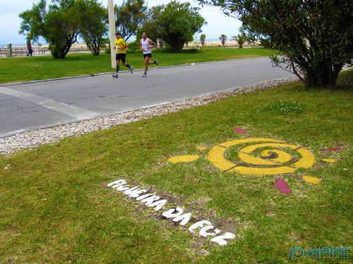 7 Maratona Figueira Avenida 25 de Abril - Logotipo
