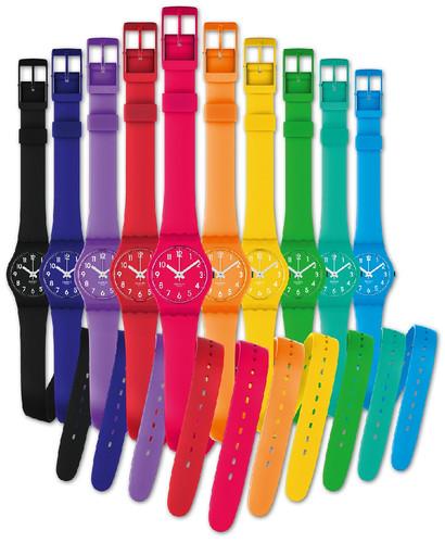 c3ef4fa1c9f Relógio Swatch dia da mãe 2012 - Sugestão - Blogar Moda