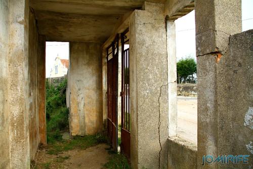 Campo de futebol de Verride (10) Entrada
