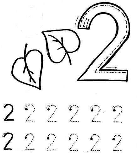 Atividade Numeral 3