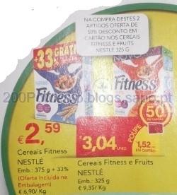 50% em Fitness