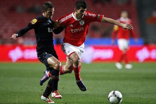 TL:Benfica-Marítimo
