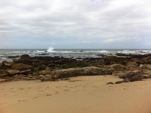 Praia Miramar