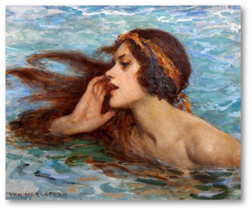 william henry margetson, a water sprite1.jpg